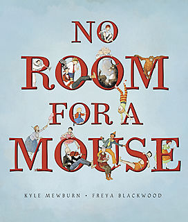 NoRoomForAMouse