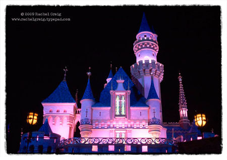 Castle_Night