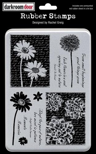 DDRS022_Stamps_Viva_La_Flora_Vol2