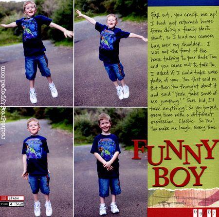 FunnyBoy