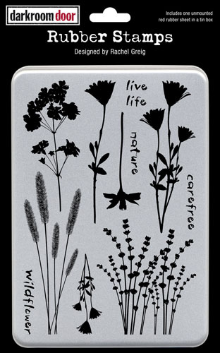 DDRS034_Stamps_Wildflowers_Vol2