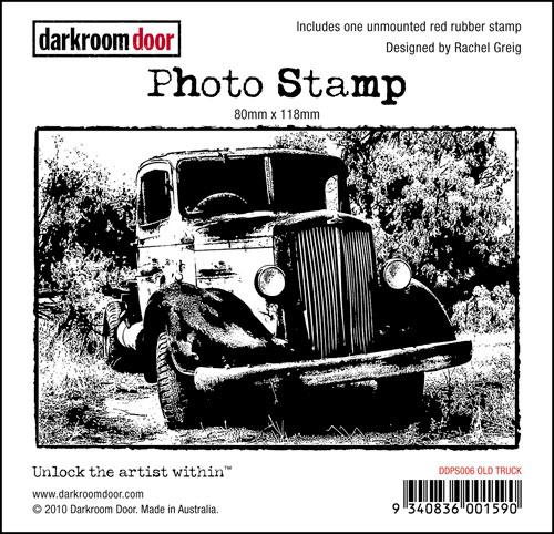 DDPS006_Photostamp_OldTruck