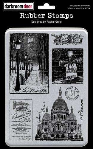 DDRS051_Montmartre