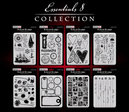 Essentials8_Collection
