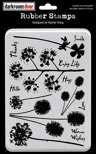 DDRS081_Stamps_Bold_Blossoms