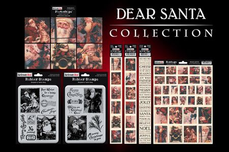 DarkroomDoor_Dear_Santa_Collection