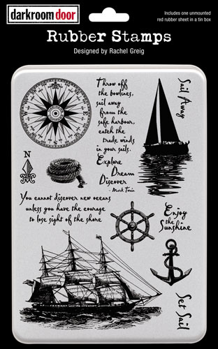 DDRS077_Stamps_Sail_Away