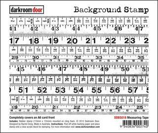 DDBS018_BackgroundStamp_MeasuringTape