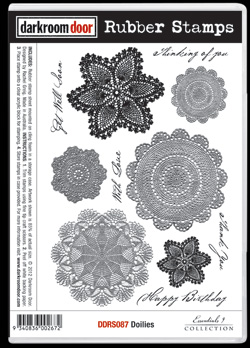 DDRS087_Stamps_Doilies