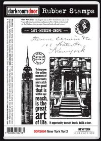 DDRS094_Stamps_NewYork_Vol2