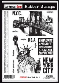 DDRS093_Stamps_NewYork_Vol1