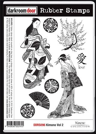 DDRS096_Stamps_Kimono_Vol2