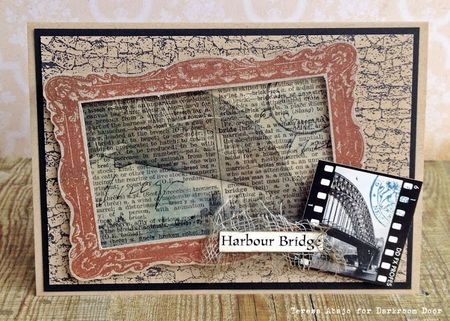 Harbour+Bridge+card