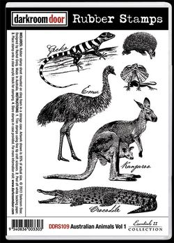 DDRS109_Stamps_AustralianAnimalsVol1