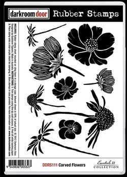 DDRS111_Stamps_CarvedFlowers