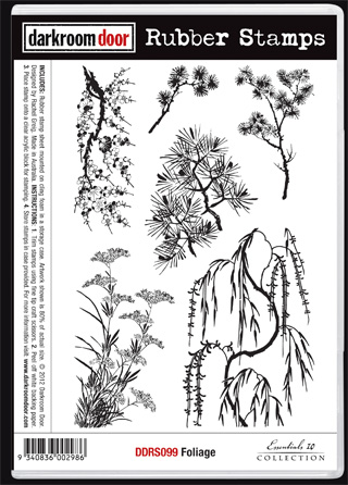 DDRS099_Stamps_Foliage