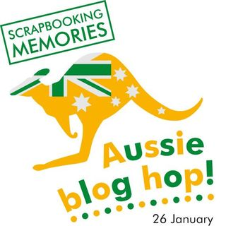 Aussie Blog Hop