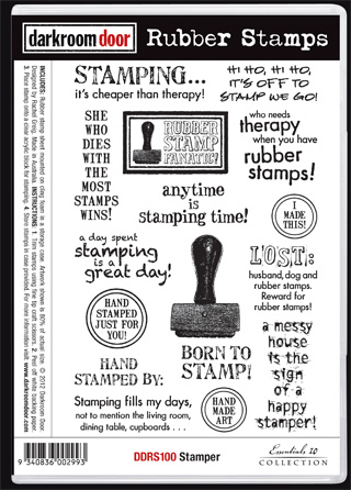 DDRS100_Stamps_Stamper