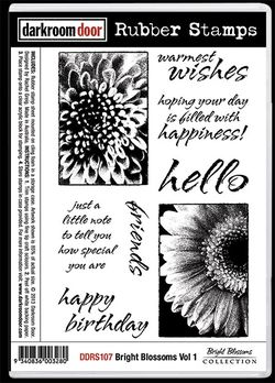 DDRS107_Stamps_BrightBlossomsVol1