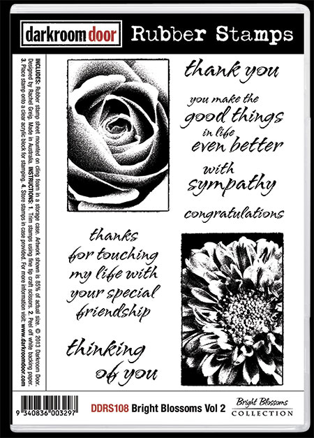 DDRS108_Stamps_BrightBlossomsVol2