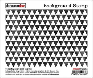 DDBS029_BackgroundStamp_Triangles