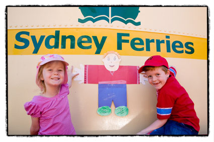 Sydneyferries