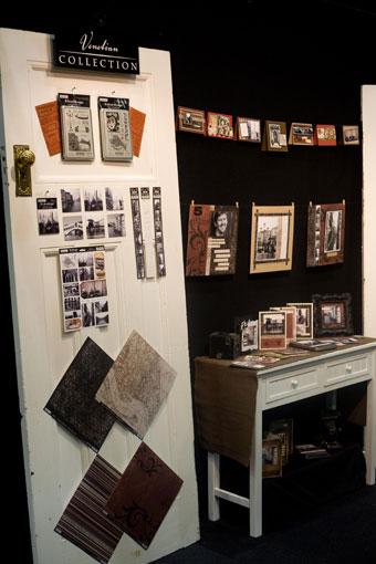 Exhibition Booth Sia : Darkroom door sia trade show